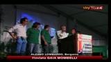 22/08/2010 - Governo, Bossi al voto comunque e mai con Casini