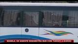 23/08/2010 - Manila, ex agente sequestra bus con turisti a bordo