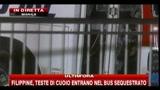23/08/2010 - Filippine: Raffica di spari dal bus sequestrato