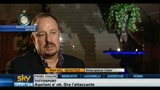 24/08/2010 - Inter e Supercoppa: intervista a Benitez