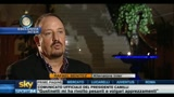 24/08/2010 - Inter, calciomercato: intervista a Benitez