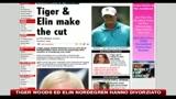 Tiger Woods ed Elin Nordegren hanno divorziato
