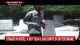24/08/2010 - Mogadiscio, strage in hotel: il racconto di un testimone