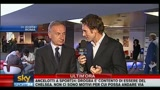Intervista a Gianni Petrucci, presidente Coni