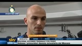 Inter, intervista a Esteban Cambiasso