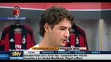 Intervista ad Alexander Pato, attaccante Milan