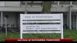 24/08/2010 - Germania, tre neonati morti per flebo infetta