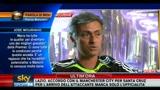 24/08/2010 - Mourinho e Ancelotti su Balotelli