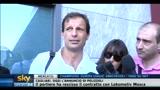 Intervista ad Allegri, allenatore Milan