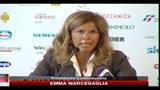 25/08/2010 - Melfi, Marcegaglia: Atteggiamento Fiat in linea con la legge