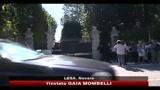 25/08/2010 - Vertice Berlusconi-Bossi: Avanti col programma