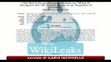 26/08/2010 - USA, Wikileaks diffonde nuovi documenti della Cia