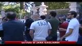 26/08/2010 - Bersani: Berlusconi certifichi in parlamento suo fallimento