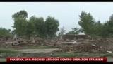 27/08/2010 - Pakistan, USA: rischi di attacchi contro operatori stranieri