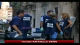 Incendio in vecchio edificio a Palermo, morto un immigrato