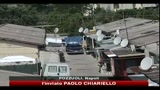 Napoli, un morto in lite tra famiglie a Pozzuoli