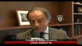 Intervista a Luigi Baratta