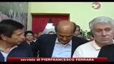 27/08/2010 - Governo, Bersani: non arriverà a fine legislatura
