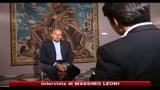 27/08/2010 - Bersani a Sky Tg24