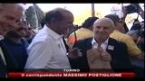 29/08/2010 - Bersani a Torino: Questo governo è alla frutta