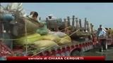 29/08/2010 - Pakistan, una catastrofe immensa e i Talebani uccidono i volontari