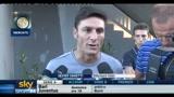 Inter, Zanetti: Se arriva un campione è il benvenuto