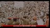 29/08/2010 - Gheddafi a Roma, i rapporti tra Italia e Libia