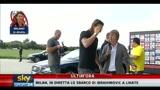Ibrahimovic a Milano: voglio vincere tutto