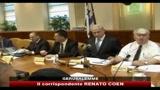 29/08/2010 - Medio Oriente, riprendono i negoziati di pace tra Israele e Palestina