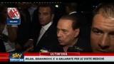 30/08/2010 - Ibra in rossonero: la parola a Berlusconi