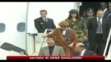 31/08/2010 - Gheddafi, Bersani: è un teatrino la politica estera di Berlusconi