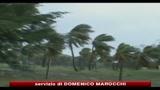 31/08/2010 - Caraibi, allerta per l'uragano Earl a Porto Rico