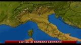 31/08/2010 - Bergamo, picchiata dal compagno perde il figlio che ha in grembo