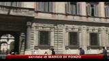 31/08/2010 - Giustizia, Berlusconi riceve Alfano e Ghedini