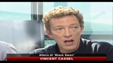 Venezia 2010: intervista a Vincent Cassel