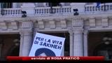 Sakineh, Italia si mobilita contro lapidazione