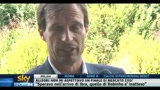 02/09/2010 - Champions, Allegri: dobbiamo arrivare in fondo