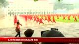 Arriva il nuovo Karate Kid