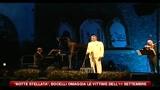 Notte Stellata, Bocelli omaggia le vittime dellì11 settembre