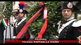 Dalla Chiesa, Palermo ricorda il Prefetto ucciso dalla mafia