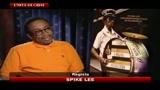 Spike Lee: avidità causa di Katrina e marea nera