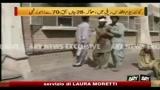 Pakistan, attentato a corteo pro-palestinesi