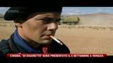 Venezia 2010: 20 sigarette, il film sull'attentato di Nassyria
