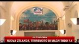 03/09/2010 - Berlusconi: entro breve nomina nuovo Ministro dello Sviluppo