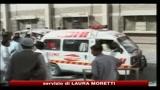 Attentato suicida in Pakistan, 43 morti e centinaia i feriti