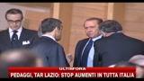 04/09/2010 - Berlusconi: presto ministro per lo sviluppo economico