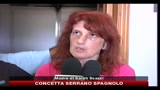 Madre Sarah Scazzi: Cominciamo a perdere le speranze