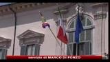 05/09/2010 - Schifani, Grillo e Di Pietro difendono i contestatori