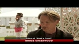 Venezia 2010: Intervista a Bruce Greenwood, attore di Meek's Cutoff