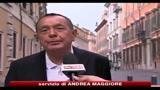 06/09/2010 - Discorso di Fini a Mirabello, le reazioni politiche